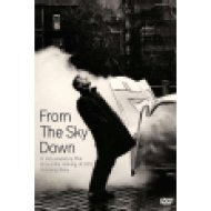From The Sky Down - A Documentary DVD