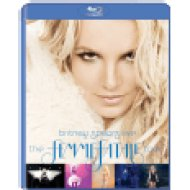 The Femme Fatale Tour Blu-ray