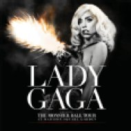 The Monster Ball Tour at Madison Square Garden Blu-ray