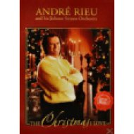 The Christmas I Love DVD