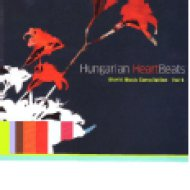 Hungarian HeartBeats - World Music Compilation Vol.5 CD