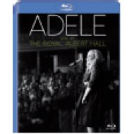 Live at the Royal Albert Hall Blu-ray+CD