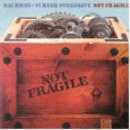 Not Fragile LP