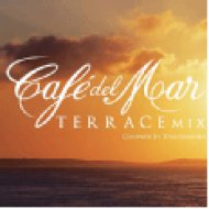 Café del Mar Terrace Mix CD