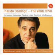 The Verdi Tenor CD