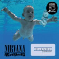 Nevermind (Remastered) (Deluxe Edition) CD