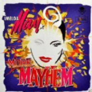 More Mayhem CD