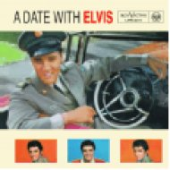 A Date With Elvis LP