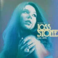 The Best Of Joss Stone 2003-09 CD