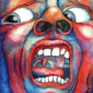 In The Court Of The Crimson King LP