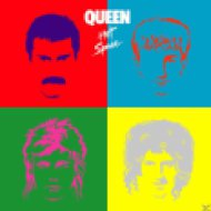 Hot Space CD