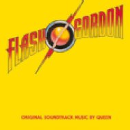 Flash Gordon Delux CD