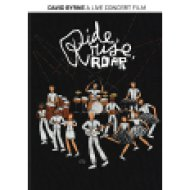 Ride, Rise, Roar DVD