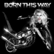 Born This Way CD