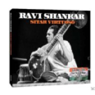 Sitar Virtuoso CD