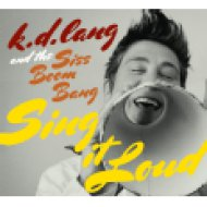 Sing It Loud CD