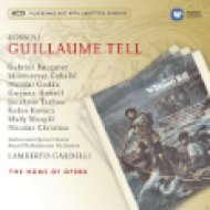 Guillaume Tell CD