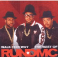 Walk This Way: The Best... CD