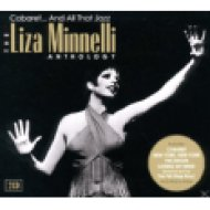 Cabaret... And All That Jazz - The Liza Minnelli Anthology CD