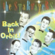 Back In Orbit CD