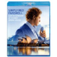 Farewell - Live In Concert At Sydney Opera House Blu-ray