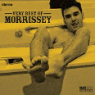 The Very Best of Morrissey CD+DVD