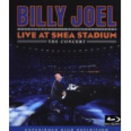 Live At Shea Stadium - The Concert Blu-ray