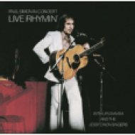 In Concert -  Live Rhymin' CD