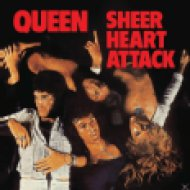 Sheer Heart Attack Deluxe CD