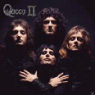 Queen II Deluxe CD
