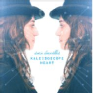 Kaleidoscope Heart CD