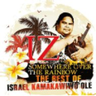 Somewhere Over The Rainbow - The Best Of IZ CD
