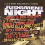 Judgment Night  LP