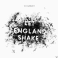Let England Shake CD