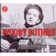 Woody Guthrie and American Folk Giants CD