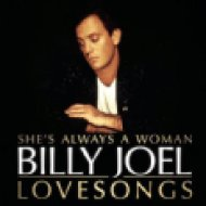 She's Always a Woman - Love Songs CD