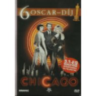 Chicago DVD