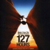 127 Hours (127 óra) CD