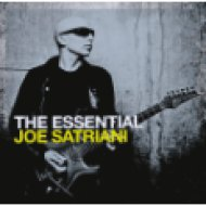 The Essential Joe Satriani CD