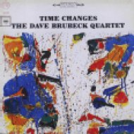 Time Changes CD
