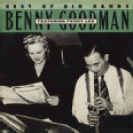 Benny Goodman Featuring Peggy Lee CD