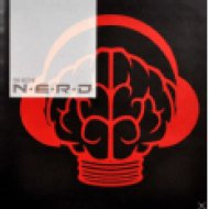 The Best of N.E.R.D. CD
