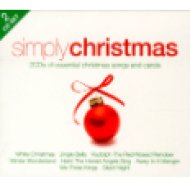 Simply Christmas (dupla lemezes) CD