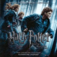 Harry Potter and the Deathly Hallows Part 1 (Original Motion Picture Soundtrack) (Harry ...) CD