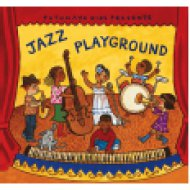 Putumayo - Jazz Playground CD