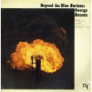 Beyond the Blue Horizon CD