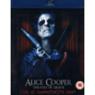 Theatre Of Death - Live At Hammersmith 2009 Blu-ray