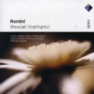 Handel - Messiah CD