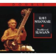 Traditional Ragas CD