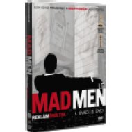Mad Men - 1. évad, 3. DVD